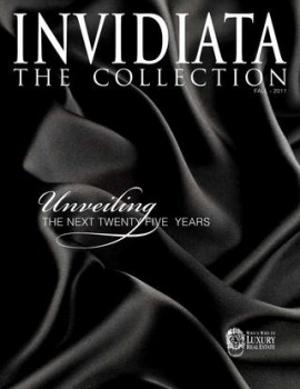 The Invidiata Collection – Premiere Edition