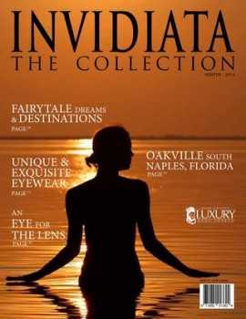 The Invidiata Collection – Spring 2012 Travel Edition