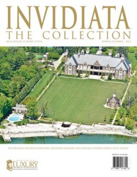 The Invidiata Collection – Summer 2012 Lifestyle Edition