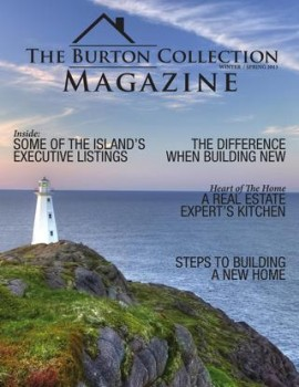 The Burton Collection Magazine – Premiere Edition
