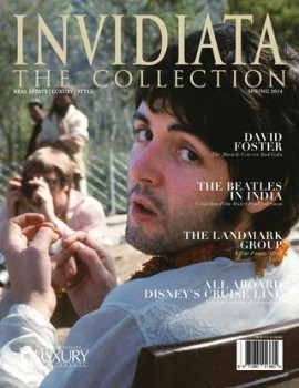 The Invidiata Magazine – Spring 2014 Travel Edition
