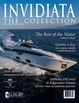 The Invidiata Magazine – Summer 2014 Edition