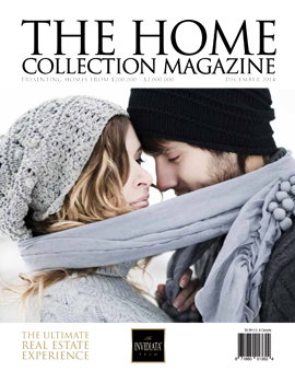 Home Collection Magazine By Invidiata – December Edition