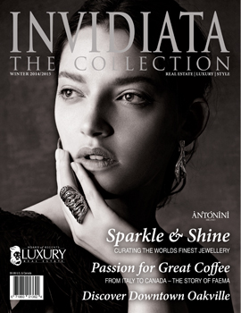 The Invidiata Magazine – Winter 2014/15 Edition