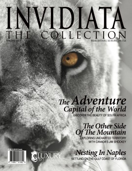 The Invidiata Magazine – Spring 2015 Edition