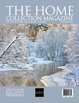 Home Collection Magazine by Invidiata Spring 2015