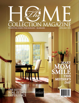 The Home Collection April & May 2015