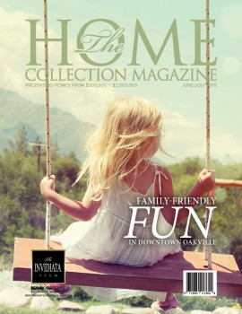 The Home Collection June & July 2015