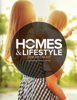 Invidiata Home & Lifestyle: Burlington and Oakville Edition
