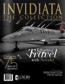 The Invidiata Magazine – Fall 2015