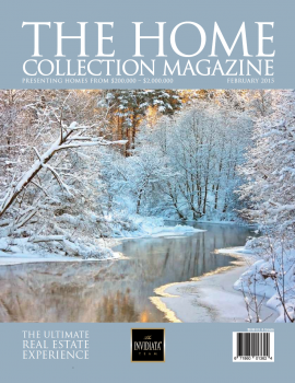 Home Collection Magazine by Invidiata February 2015 Issue