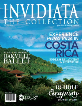 The Invidiata Magazine – Spring 2016