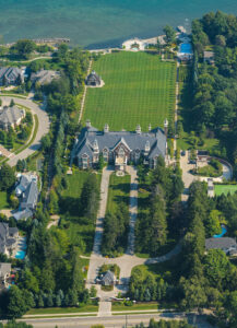Chelster Hall Estate, Oakville, Ontario