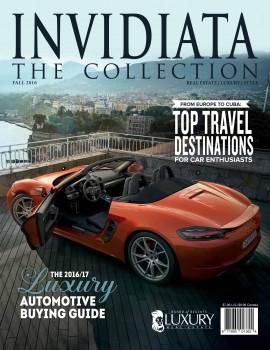 The Invidiata Collection Fall 2016