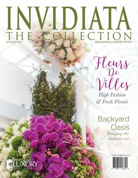 The Invidiata Collection Spring 2017