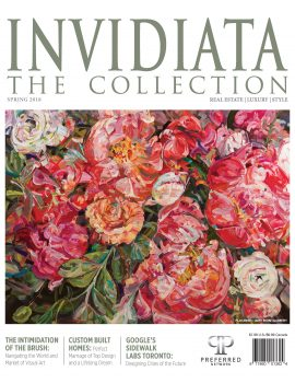 The Invidiata Collection Spring 2018