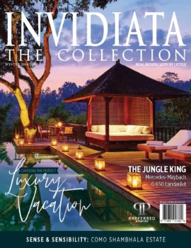 The Invidiata Collection Winter 2018/19