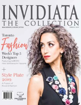 The Invidiata Collection Spring 2019