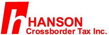 Hanson Cross Border Tax