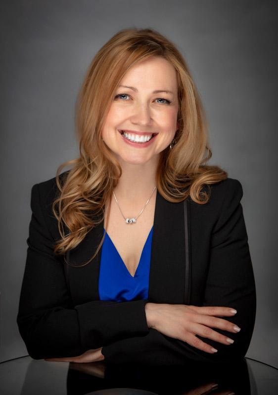 Elena Hanson