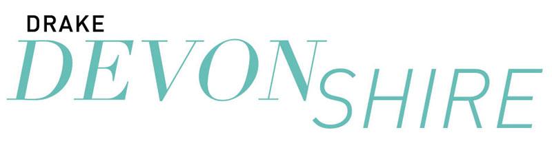 Ontario Staycation: Drake Devonshire Logo