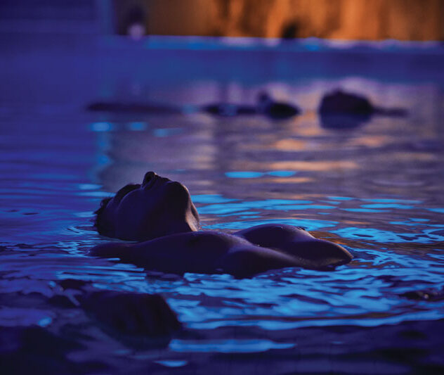 Thermëa Spa Village - Indoor Pool