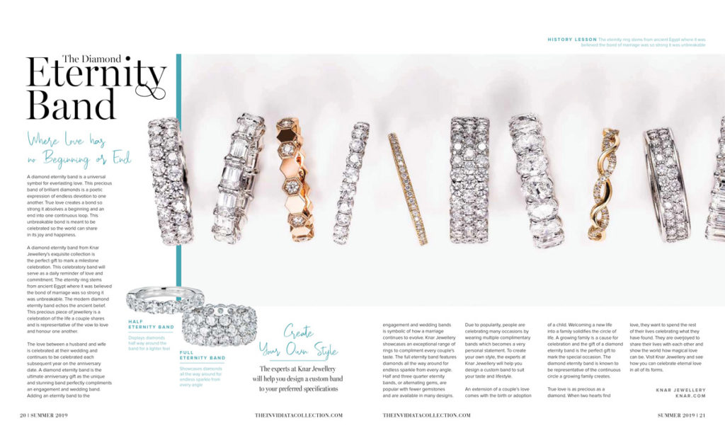 Knar Jewellery – Product Showcase